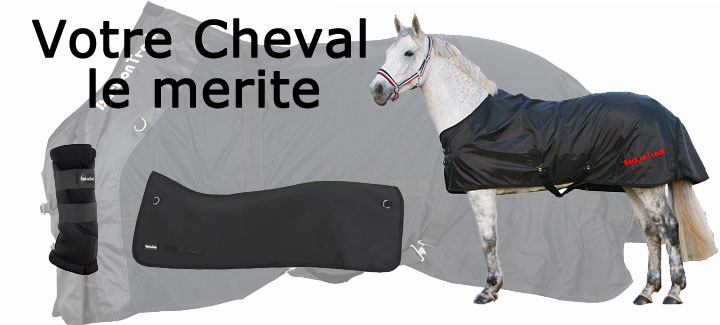 couverture cheval