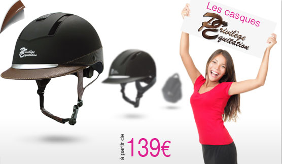 Protection Equitation