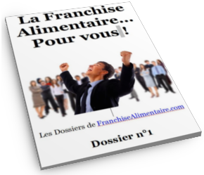 franchise magasin alimentaire